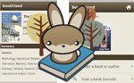 Bookfriend - Android